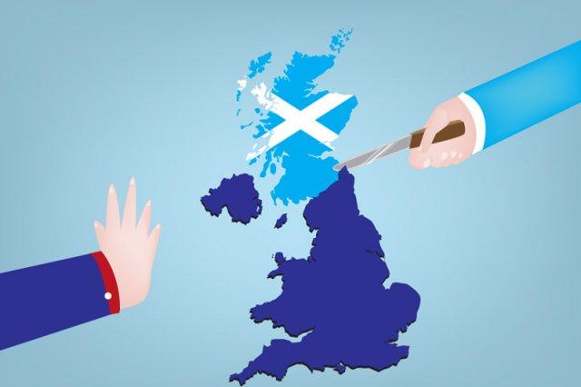 18 września Szkoci zagłosująw referendum niepodległościowym