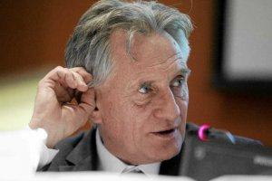 Piotr Woźniak, prezes PGNiG musi tłumaczyćsię z nagród, jakie przyznali sobie jego podwładni w EuRoPol Gaz.