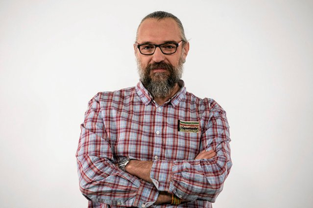 Mateusz Kijowski stałsięwrogiem prawicy