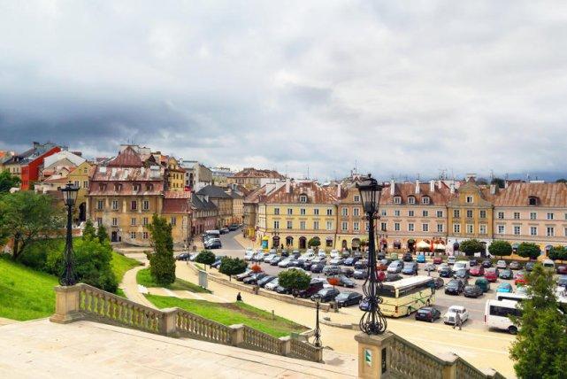 Lublin to jedno z najmniej docenionych miast turystycznych.