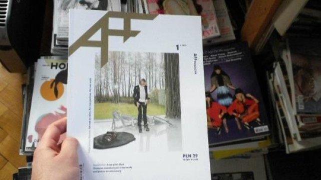 """""""AFF magazyn"""""""