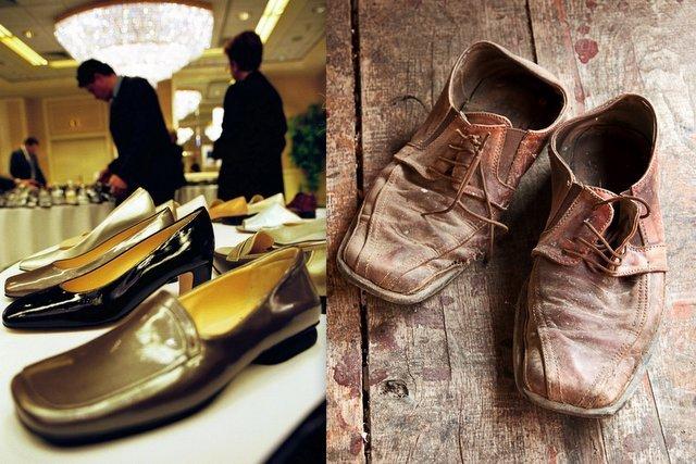 Ile przebiegu wytrzymują buty aż do zdarcia?