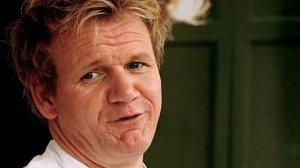 """Gordon Ramsay straszy w """"Hell's Kitchen"""" i ocenia w """"Masterchef US"""""""