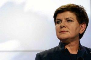 Beata Szydło komentuje decyzję Komisji Europejskiej