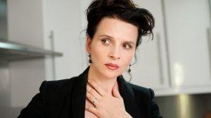 """Kadr z filmu """"Sponsoring"""" Małgorzaty Szumowskiej: Juliette Binoche"""