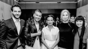 Na wydarzeniu nie zabraknie gwiazd związanych ze światem mody. To także ma przyciągnąć ludzi na Fashion Weekend.