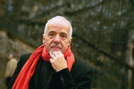 Paulo Coelho to autor, który jest bankiem cytatów.