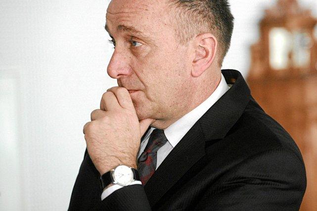 Przyszłość Grzegorza Schetyny w polityce zależy już tylko od premiera Donalda Tuska i Jacka Protasiewicza?