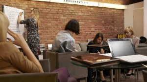 Warsztaty pisania o modzie Fashion Writting podczas V edycji AFF