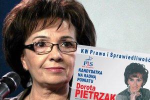 Kariera siostry Elżbiety Witek po wyborach nabrała rozpędu.