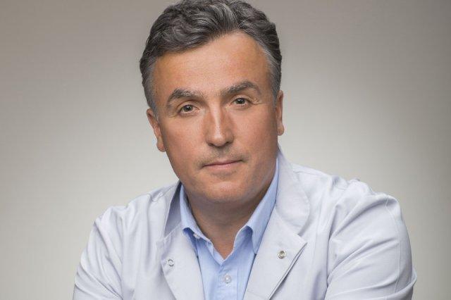 Prof. Rafał Kurzawa