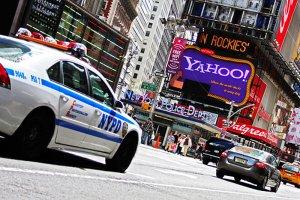 NYPD, czyli nowojorska policja to w skali świata wyjątkowa służba.