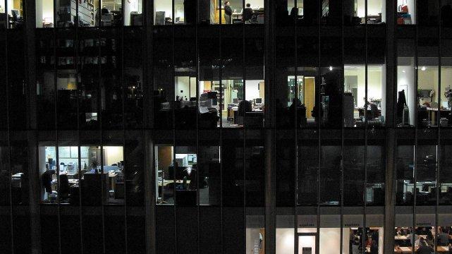 Pracownicy z pokolenia Y są bardzo samodzielni i nie interesują ich zasady obowiązujące w pracy