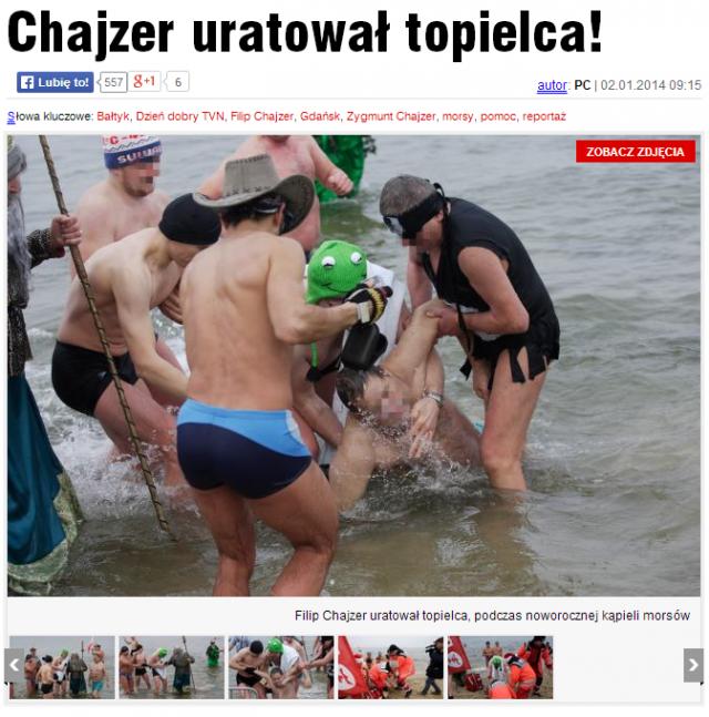 polskie portale w uk Gdynia