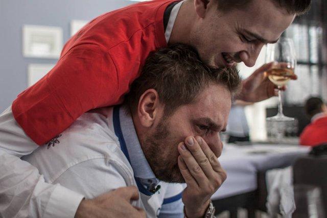 Wojciech Modest Amaro i jego Atelier zostali wyróżnieni pierwszą w Polsce gwiazdką przewodnika Michelin