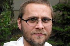 Dominikanin i socjolog o. Paweł Gużyński krytykuje rząd PiS za zawłaszczanie religii.