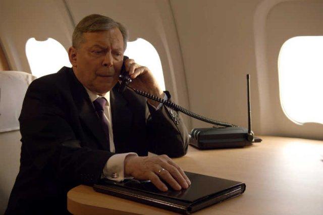 """Premiera filmu """"Smoleńsk"""" opóźnia się."""
