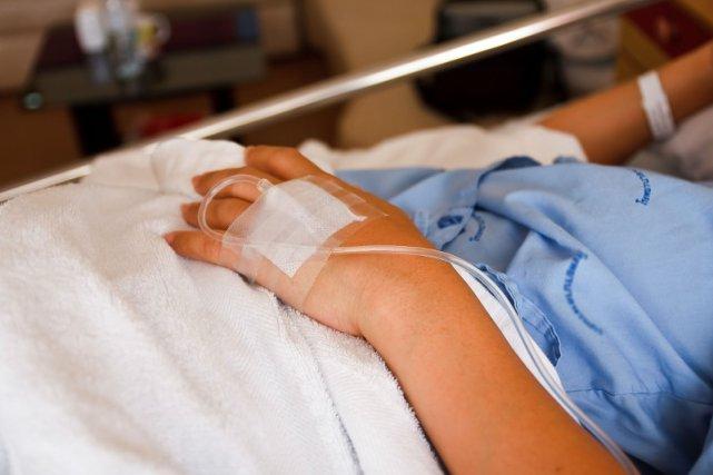 W szpitalach powinny być wdrażane programy naprawcze.