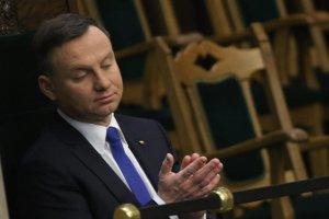 Prezydent Andrzej Duda skomentował ostatnie wypowiedzi Macierewicza dotyczące Rosji i USA.