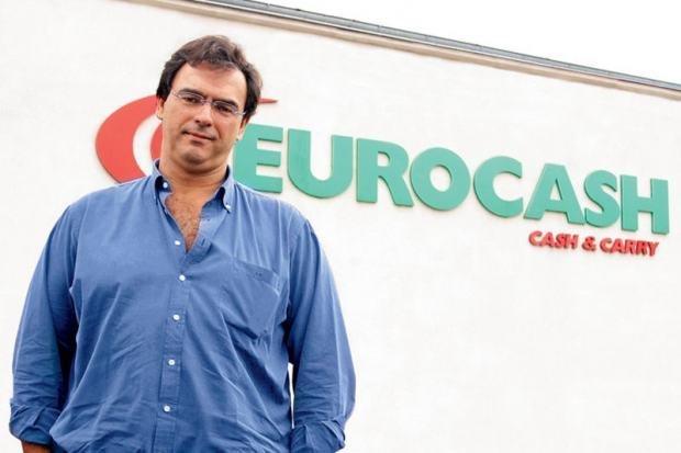 Luis Amaral zwycięzca zamieszania wokół podatku handlowego. Kontroluje największą hurtownię oraz sieć 10 tys. sklepów, które prawdopodobnie nie zapłacą podatku.