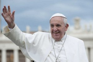 Papież zawita do Polski na 5 dni. Uczci Chrzest Polski i Światowe Dni Młodzieży