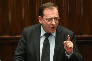 Minister Mariusz Kamiński stwierdził, że w strategicznych spółkach Skarbu Państwa konieczny jest stały monitoring służb specjalnych