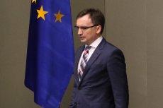 Zbigniew Ziobro bohaterem zadania dla holenderskich maturzystów.
