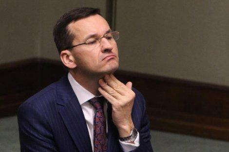 Mateusz Morawiecki: Marzy mi się, żeby Polacy z Wielkiej Brytanii wrócili do kraju.