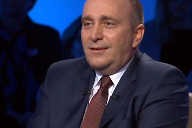 Grzegorz Schetyna przekonuje, że pod jego przewodnictwem Platforma Obywatelska będzie zdolna odebrać władzę PiS.