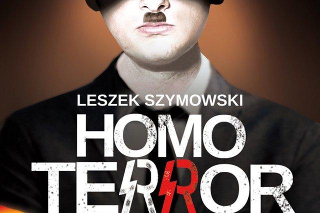 Homo terror.
