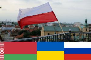 Białoruś, Ukraina i Rosja to kraje, które w ubiegłym roku spowodowały największy wzrost szarej strefy wyrobów tytoniowych w Polsce