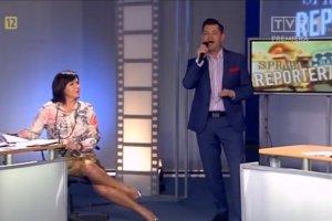 """Mocny akcent w walce o widza w TVP. Zenek Martyniuk wystąpił u Jaworowicz w """"Sprawie dla reportera"""""""
