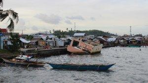 Tacloban - Filipiny