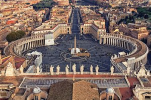 Już od wtorku, 12 marca, kardynałowie zbiorą sięna konklawe by wybrać następcę Benedykta XVI.