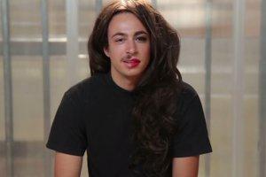 Czy mężczyźni powinni nosić makijaż?