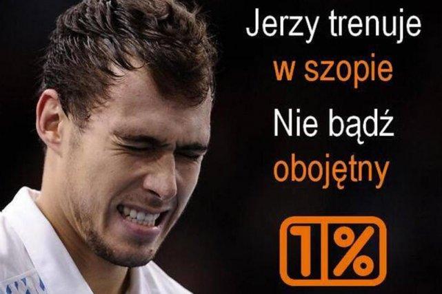 Jerzy Janowicz w ciągu czterech lat otrzymał od władz Łodzi ponad 60 tys. złotych