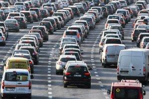 Część autostrady A4 jest wyłączona z ruchu z powodu śledztwa prokuratury w związku z incydentem drogowym z udziałem pojazdu prezydenta.