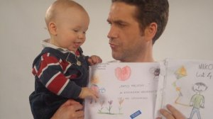 Marcin Dorociński wspiera rodziców niezadowolonych z reformy MEN