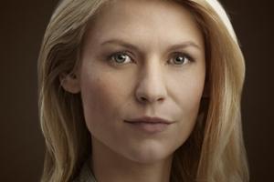 """Claire Danes, nagradzana odtwórczyni roli Carrie Mathiason w popularnym serialu """"Homeland""""."""