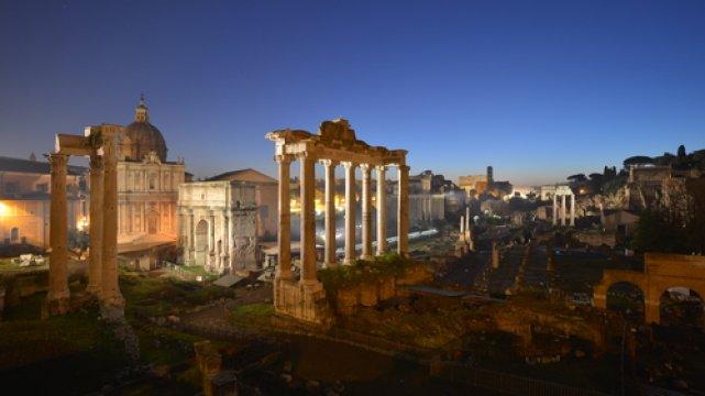 [url=http://shutr.bz/1ffqpnR]Forum Romanum[/url] widziane z Kapitolu