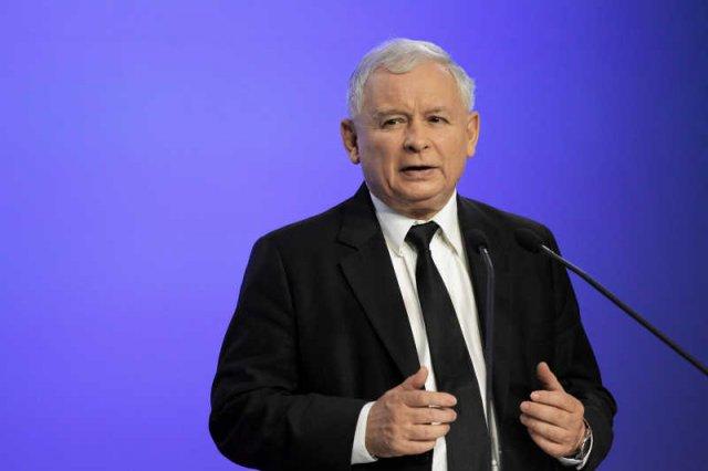 Jarosław Kaczyński ocenił, że szczyt klimatyczny w Brukseli to klęska Ewy Kopacz.