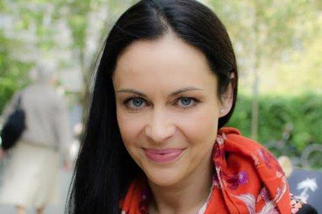 Maria Rotkiel, psycholog, terapeutka i trenerka rozwoju osobistego