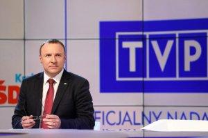 Jacek Kurski twierdzi, że udało się przywrócić Telewizji Polskiej  publiczny charakter.