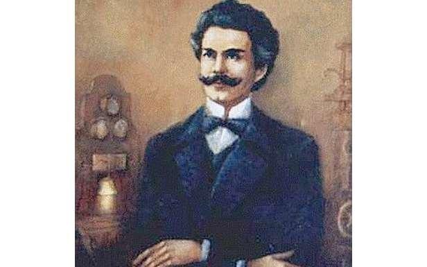 Jan Szczepanik - polski wynalazca