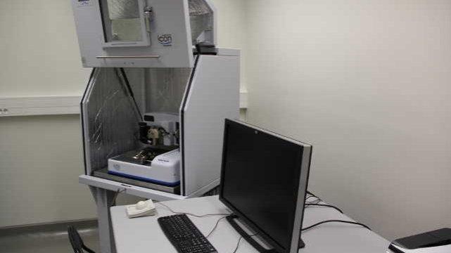 Laboratorium Fizykochemii Powierzchni - dr. hab. Sławomira Sęka