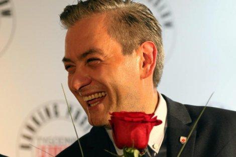 Robert Biedroń w programie z Wojciechem Jagielskim przyznał, że jest dobry w łóżku .