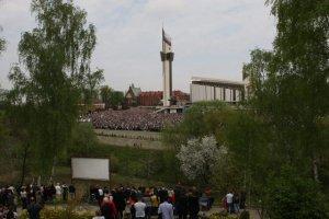 Radni Krakowa zatwierdzili odstąpienie Kościołowi działki za 2 proc. jej wartości.