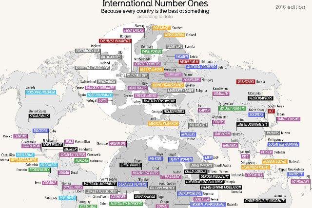 usługi kojarzeń na całym świecie