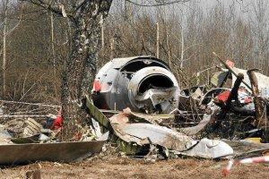 Poprzednia władza niszczyła dokumenty dotyczące katastrofy smoleńskiej?