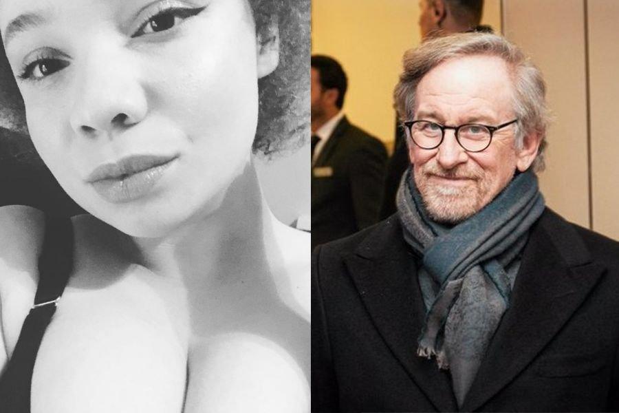 Mikaela Spielberg zostaje gwiazdą porno. Co na to Steven Spielberg? | naTemat.pl